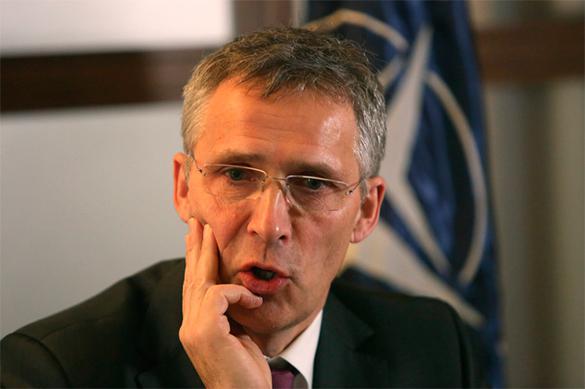 Le secrétaire général de l'OTAN: La Russie ne peut échapper à notre pénétration