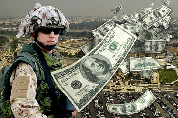 Le Pentagone demande 3,4 milliards de dollars pour lutter contre la Russie «ressuscitée»
