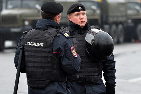 DAESH a tenté de mettre Moscou à feu et à sang
