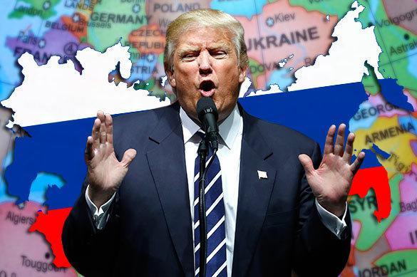 Trump serait obligé d'acculer la Russie