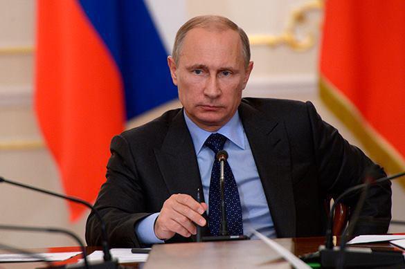 Vladimir Poutine: «L'ambassadeur de Russie Karlov est tombé au champ d'honneur»