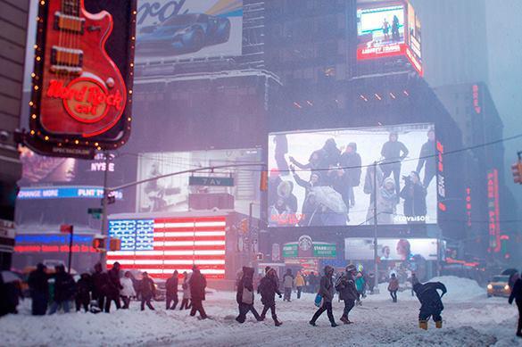Etrennes de DAESH: attentats attendus à New-York