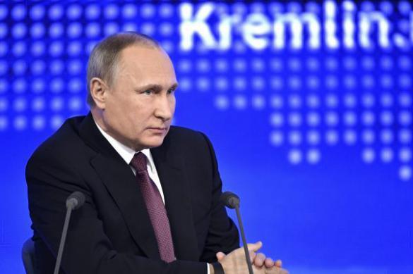 Le Bréviaire de Vladimir Poutine ou sa conférence en quelques grandes lignes