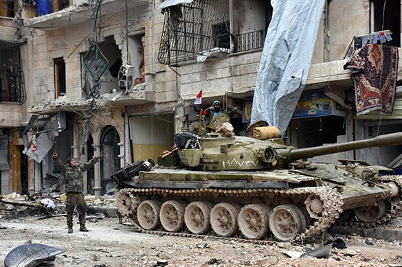 La Russie et la Turquie ont élaboré un plan de pacification de la Syrie sans Etats-Unis
