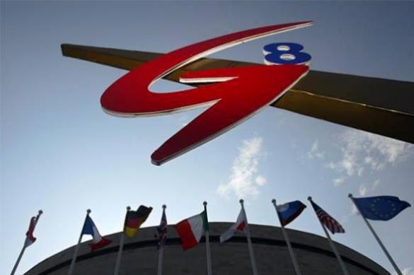 Prodi: Rome doit réintégrer Moscou au G8