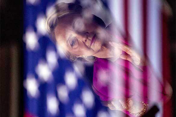 """Expert: """"Le retour de Clinton"""" ne débouchera sur rien"""