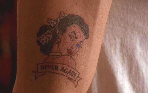 Почему татуировка выдаст все ваши тайны?