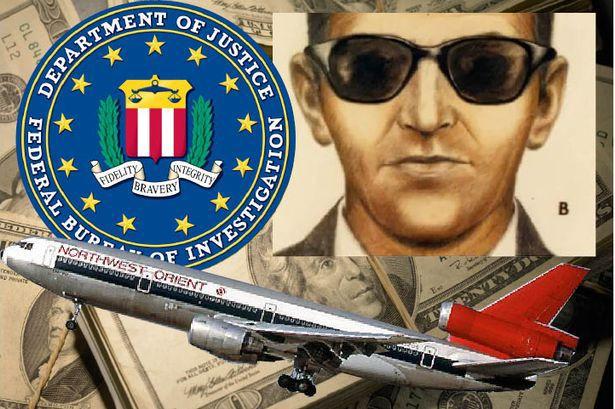 Первый в мире авиаугонщик  стал для США Робин Гудом