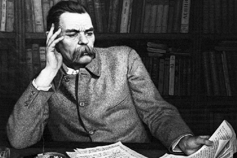 Максим Горький: факты о жизни писателя