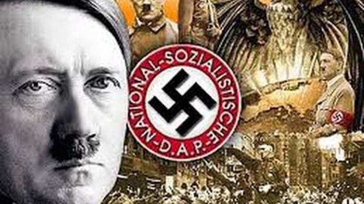 """Операция по спасению: как """"антифашисты"""" помогли 100 тысячам нацистов"""