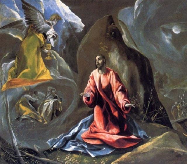 Кровавый пот - загадочная хворь от Христа до наших дней