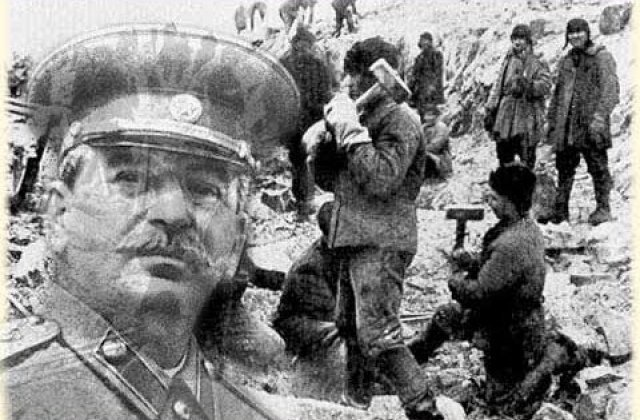 Репрессии 37-го. Невинные жертвы или враги народа?