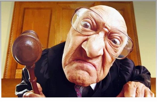 Государственные законы, которые легко принять за шутку