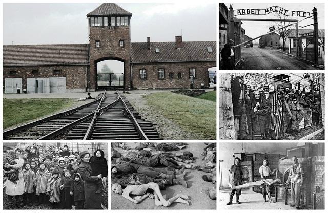 """""""Клиника дьявола"""": как фашисты создавали """"чистую расу"""""""