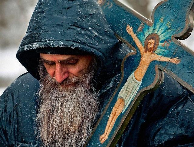 Почему все религии ждут затмений?