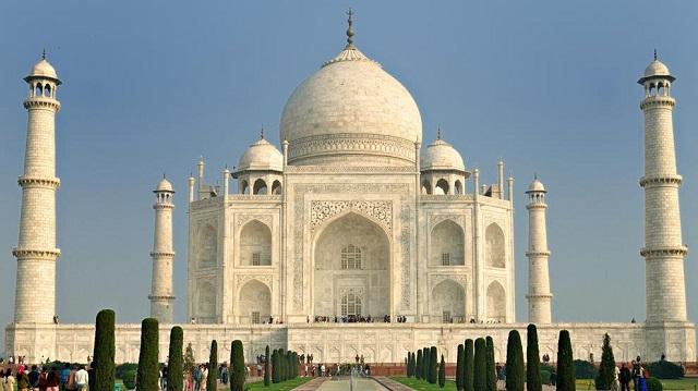 Сколько лет строили самые великие архитектурные сооружения