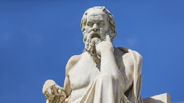 Интересные факты из жизни Сократа