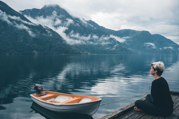 Как Норвегия изобрела рецепт счастья?