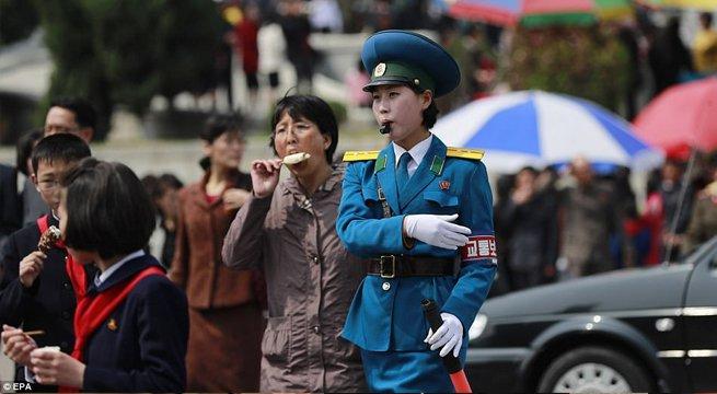Северная Корея: как живут люди за закрытыми дверями