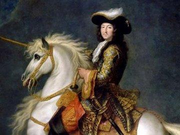 Как врачи издевались над Людовиком XIV