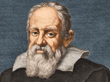Найдено письмо Галилео Галилея, едва не стоявшее ему жизни