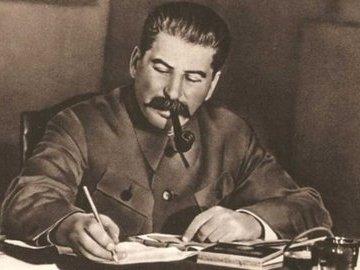 НЛО товарища Сталина