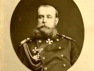 Скобелев: полководец, Суворову равный