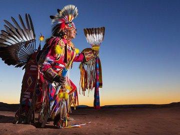 Американские индейцы: трагедия великого народа