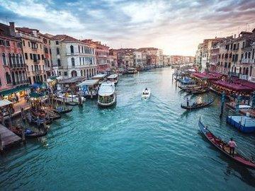Власти Венеции планируют ввести для туристов новые штрафы