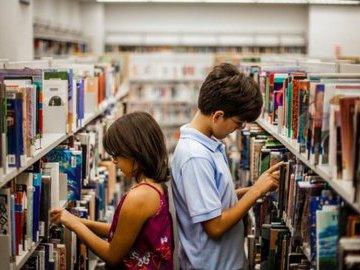 Что читает молодежь? Если вообще читает