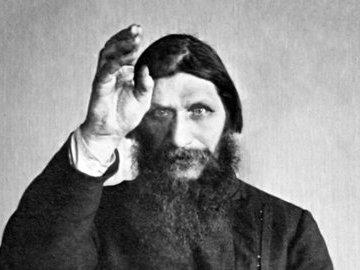 Григорий Распутин. Как он вошел в царскую семью