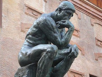 Огюст Роден - гений с каменным сердцем