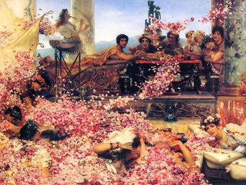 Император Гелиогабал: самый безумный римский правитель