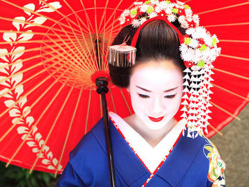 Кто такие гейши на самом деле