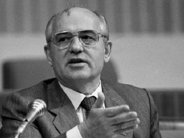 """Горбачевы: """"ассенизаторская"""" функция вождя"""