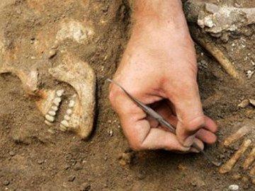 Кто покоился в древнем захоронении в Армагеддоне?