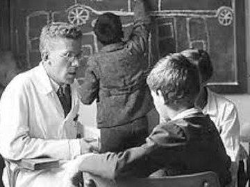 Великий педиатр 20-го века оказался нацистом
