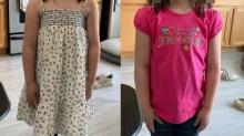 Пятилетнюю девочку выгнали из школы за неподобающий наряд