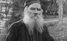 10 интересных фактов из жизни Льва Толстого