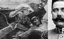 Европа перед Первой мировой: откуда дул ветер войны?