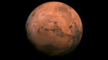 НАСА обнаружила сейсмичечскую активность на Марсе. Там есть землетрясения