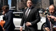 Илон Маск заявил, что такси будут управляться роботами уже с 2020 года