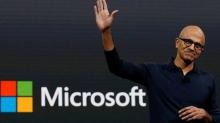 Microsoft - третья компания в истории, достигшая капитализации в триллион долларов