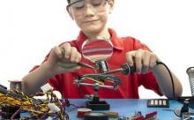Шрифт для слепых, кресло качалка и другие невероятные изобретения, которые придумали дети