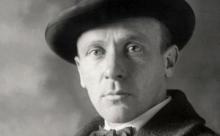 Михаил Булгаков: 14 фактов из жизни писателя