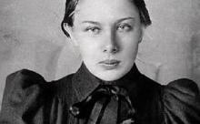 Как Надежда Крупская вышла замуж за Ленина