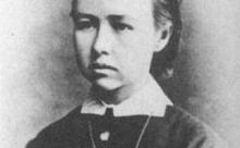 Софья Перовская: девушка, которая погубила Александра II
