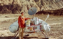 Марс - основной вариант колонии для Земли. Как его изучают?