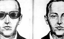 Д. Б. Купер: самый удачливый воздушный террорист