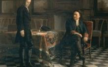 Смерть царевича Алексея: почему Петр I приговорил сына к смертной казни